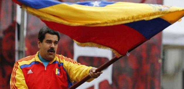 Venezuela'da olağanüstü hal