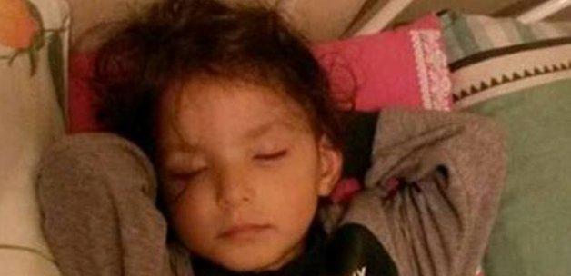 Vicdansız sürücü 5 yaşındaki çocuğa çarpıp kaçtı