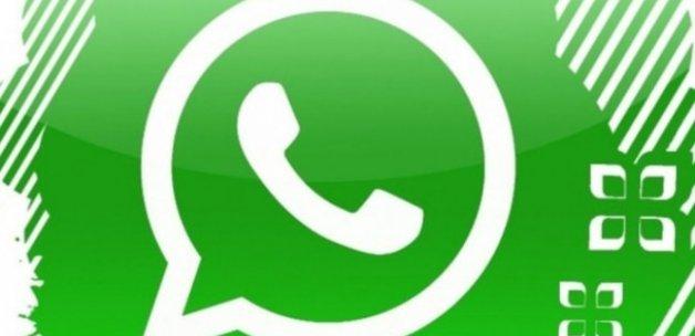 WhatsApp kullananlar bu tuzağa düşmeyin!