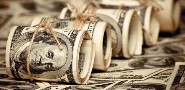 3 trilyon dolar bir anda kül oldu!