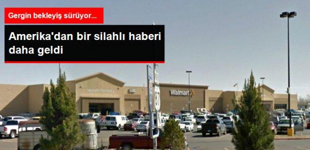 ABD'de Süpermarkette Rehine Krizi!