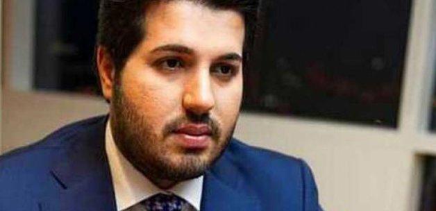 ABD'den flaş Reza Zarrab açıklaması