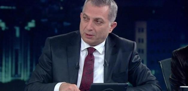AK Partili Külünk'ten soykırım teklifi