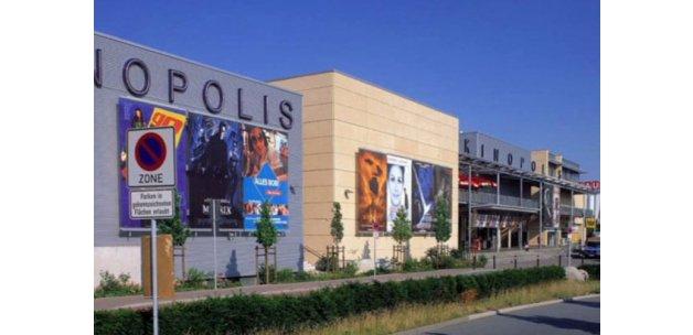 Almanya'da bir sinema kompleksinde silahlı saldırı