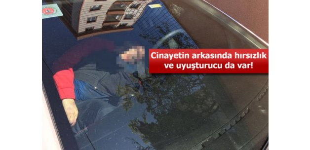 Arabasında infaz edilen Davut Mengir'in katil zanlısı adli emanetçi çıktı