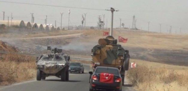 Asker Nusaybin'den çekiliyor