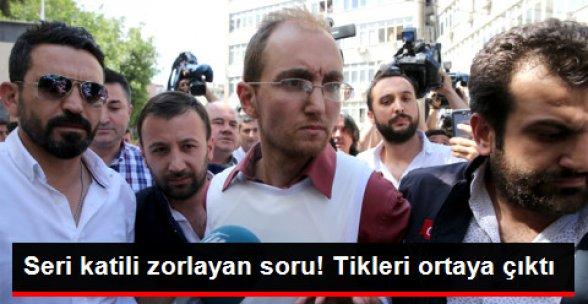 Atalay Filiz'i Zorlayan Soru! Tikleri Ortaya Çıktı