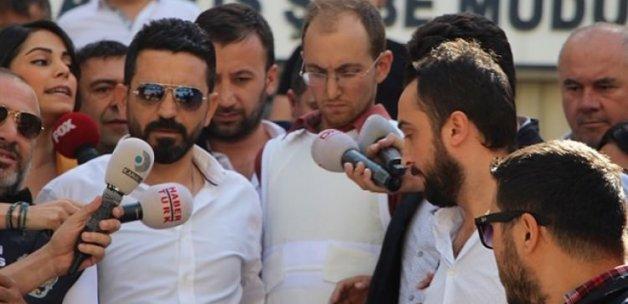 Atalay Filiz'le ilgili Emniyet'ten flaş karar
