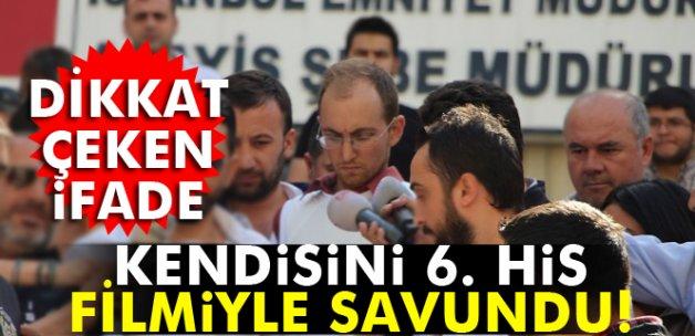 Atalay Filiz telekonferansla ifade verdi