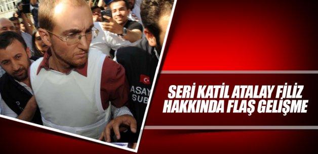 Atalay Filiz tutuklandı