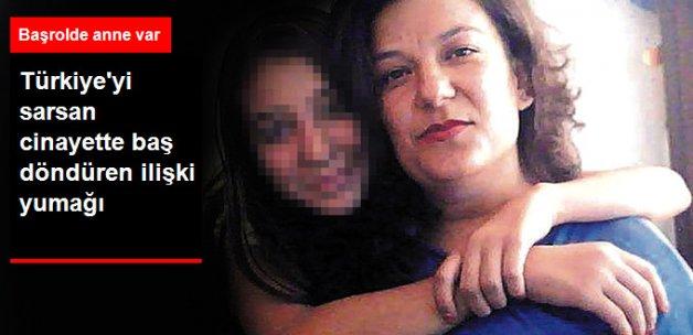 Aydın'daki Cinayetin Altından Karmaşık İlişki Yumağı Çıktı