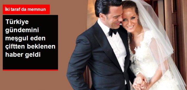 Bade İşçil-Malkoç Süalp Çifti Boşandı