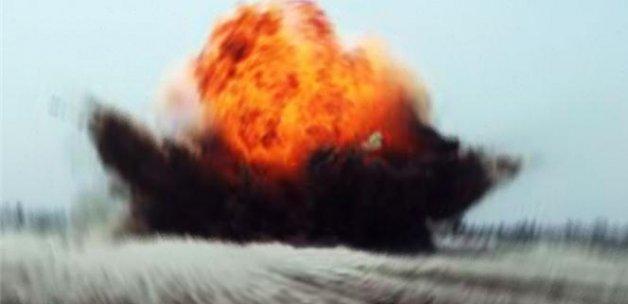 Bağdat'ta intihar saldırısı: En az 12 ölü