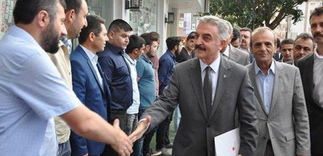 Bahçeli aday olacak mı Bursa Milletvekili açıkladı