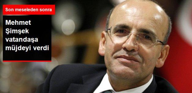 Başbakan Yardımcısı Şimşek'ten Yabancı Yatırımcı Müjdesi