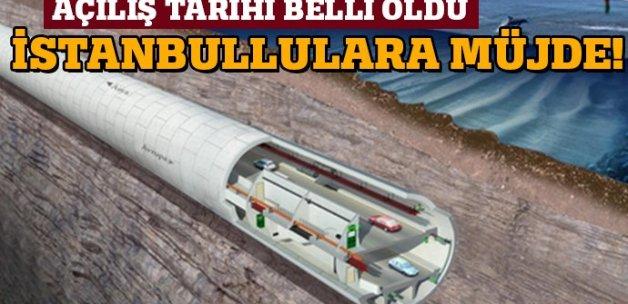 Başbakan Yıldırım: 'Yedi tepeli İstanbul'a 7 tane yıldız yapıyoruz'