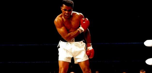 Boksör Muhammed Ali kimdir?