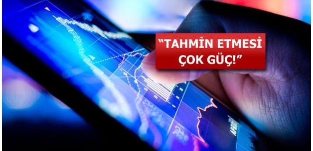 Borsa İstanbul zorlu dönemeçte