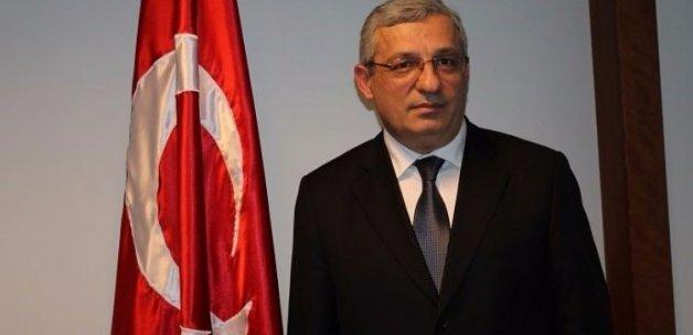 Büyükelçiler kararnamesi yayınlandı