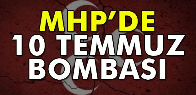 Çankaya Seçim Kurulu MHP kurultayı kararını verdi