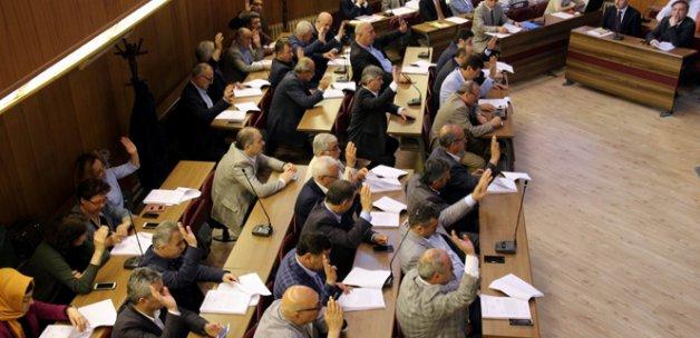 CHP'li üye, HDP'li belediyelere yardım yapılmasını istedi