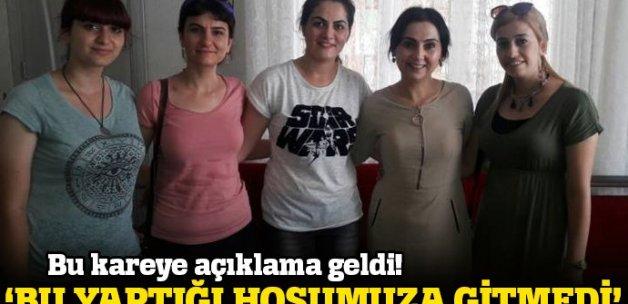 Çilem Doğan'ın avukatından Yüksekdağ açıklaması