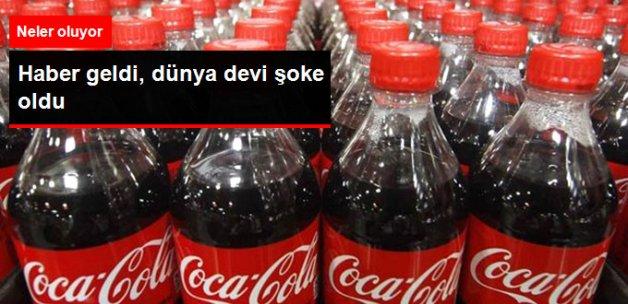 Coca Cola İlk Kez İlk