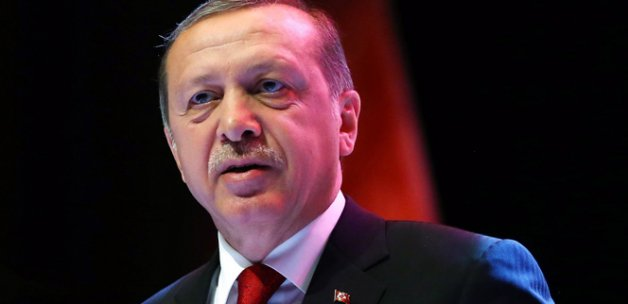 Cumhurbaşkanı Erdoğan STK temsilcileriyle iftarda buluştu