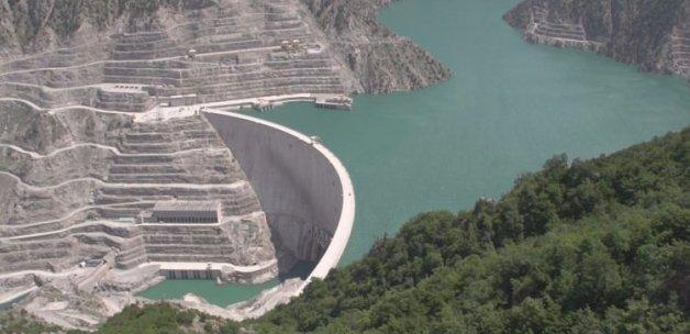 Dünya 6.'sı barajınn Türkiye'ye katkısı açıklandı