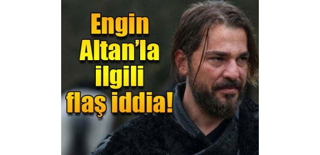 Engin Altan Düzyatan diziden ayrılıyor mu?