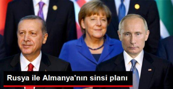 EPPEN Başkanı: AB Türkiye'yi Gözden Çıkarabilir!