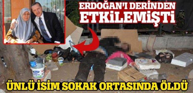 Erdoğan'ın da resmini çizen ünlü ressam ölü bulundu
