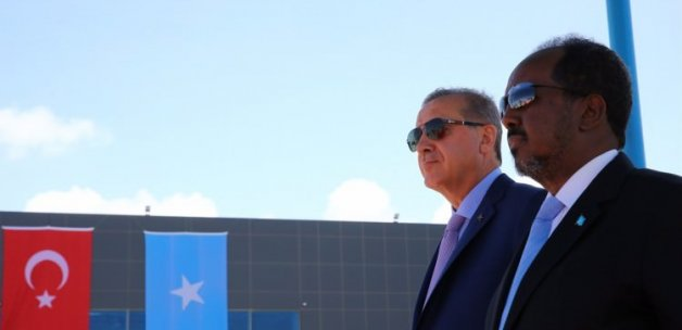 Erdoğan: İsrail ile anlaşmada sarkma oldu