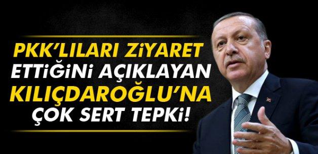 Erdoğan: 'Milletimin iradesine havale ediyorum'