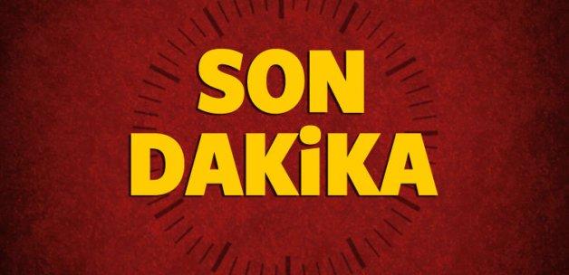 Eskişehir'de yağ deposunda şiddetli patlama