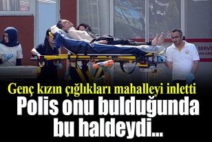 Eskişehir'de sevgili dehşeti