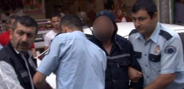 Fatih'te otel tuvaletinde cinayet