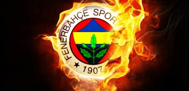 Fenerbahçe'de flaş ayrılık! Veda etti...