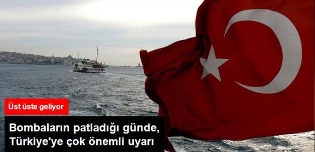 Fitch: İngiltere'nin AB'den Çıkma Kararı Türkiye'nin Ticaretini Etkileyebilir