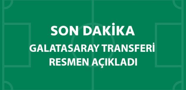 Galatasaray, Serdar Aziz ile Transfer Görüşmelerine Başlandığını Açıkladı