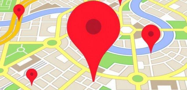 Google Maps'te reklam dönemi!
