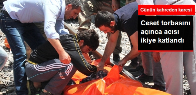 Günün Kahreden Karesi Elazığ'dan! 2 Yakınını Birden Kaybeden Genç Yıkıldı