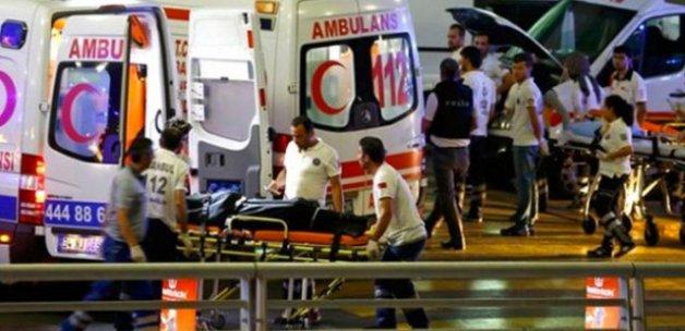 Havalimanı saldırısıyla ilgili soruşturma başlatıldı