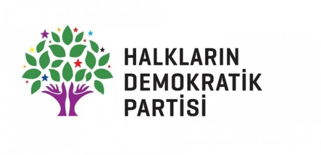 HDP bürosuna ateş açıldı!