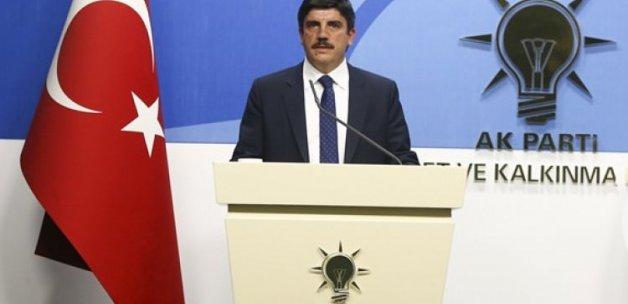 HDP'ye 'dokunulmazlık' tepkisi