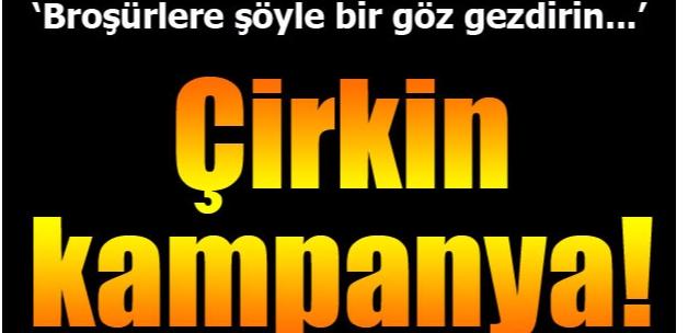 İngiliz basını: Türklere karşı çirkin kötüleme kampanyası