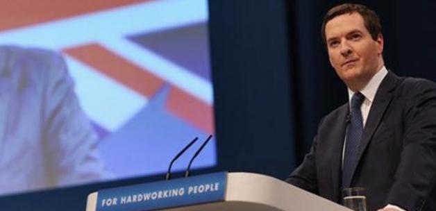 İngiltere Maliye Bakanı: Ben yaşadıkça Türkiye AB üyesi olamaz