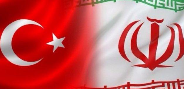 İran ile Türkiye arasında dev anlaşma