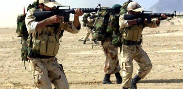 İran ordusu ile PKK arasında çatışma! Öldürüldüler