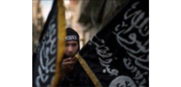 IŞİD'in 'korku haritası'nda Türkiye de var
